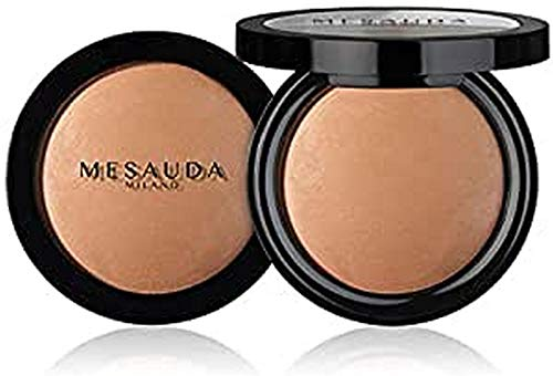 Mesauda Milano Terra Cotta Illuminante Light'N Bronze - 6.5 gr