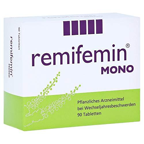 REMIFEMIN mono Tabletten 90 St
