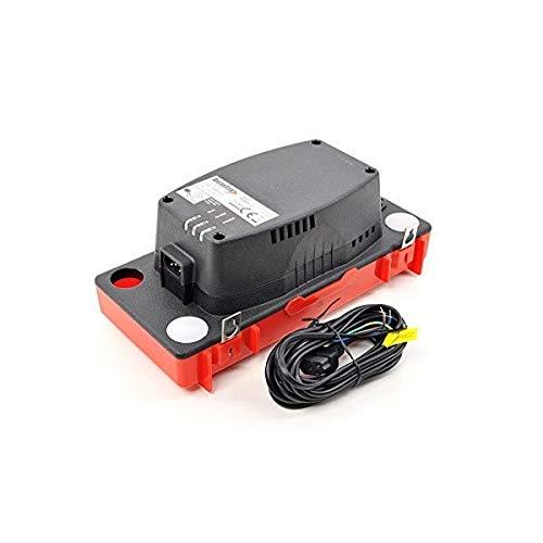 Diversitech RedBox Kondensatpumpe 1 L. / 4,6 m Förderhöhe / Alarmkontakt / Stecker für viele verschiedene Hersteller geeignet