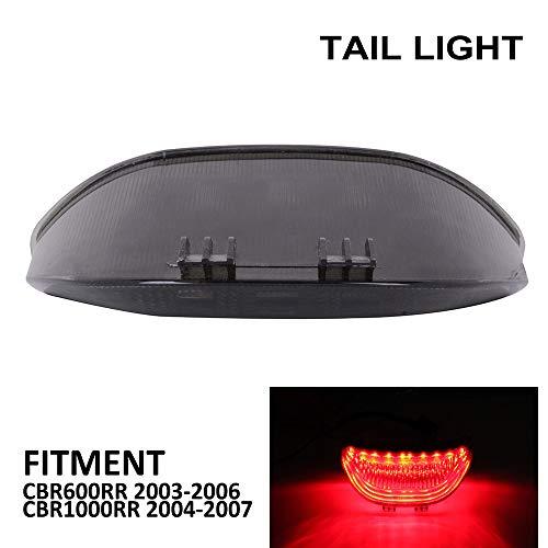 06 cbr 1000 tail - 2