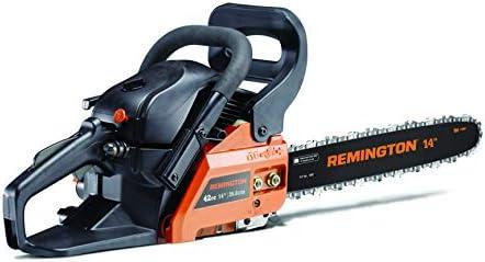 Top 10 Best remington chainsaw
