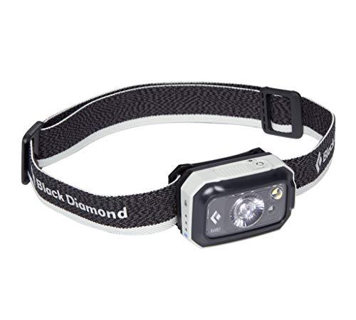 Black Diamond Revolt 350 HEADLAMP Linternas Frontales de Acampada y Marcha, Unisex-Adult, Aluminum, All