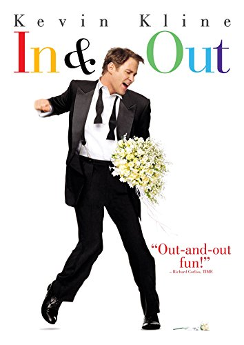 IN & OUT - IN & OUT (1 DVD)