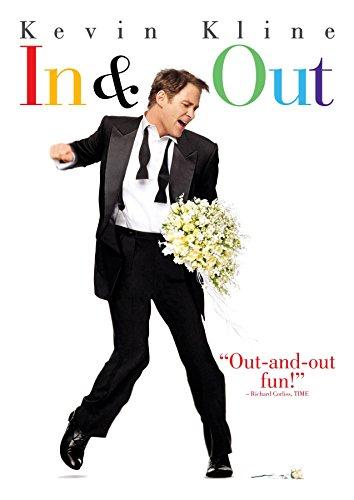 In & Out [Edizione: Stati Uniti] [Italia] [DVD]
