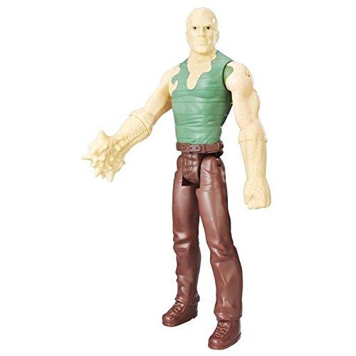 Figure Spiderman T.Hero Sandman