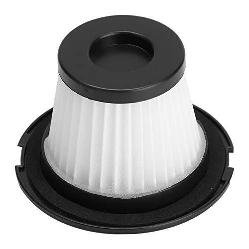 Filtros de vacío de repuesto, accesorio de filtro de aspiradora, ajuste de repuesto para Dibea T6 C17 T1