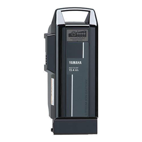 ヤマハ(Yamaha) リチウムイオンバッテリー ヤマハPAS専用 15.4Ah ブラック X0U-82110-21