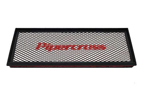 Pipercross Filtro dell'aria sportivo compatibile con Audi A6 (S6) 4A/C4 4.2i 290 PS 06/94-02/97