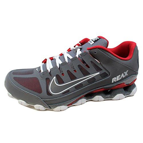Nike Black Reax 8 TR Cross-Trainers - Men (11 D(M) US