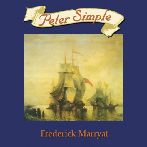 Peter Simple cover art