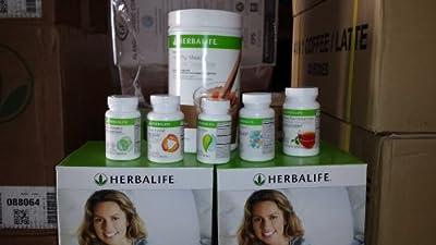 ShapeWorks® Advanced Weight Managemt Program, French Vanilla