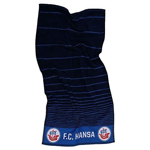 FC Hansa Rostock Handtuch Ostsee in 50 x 100 cm