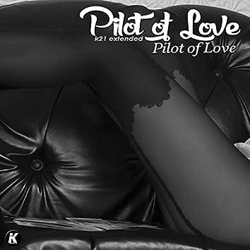 Pilot of Love (K21Extended)
