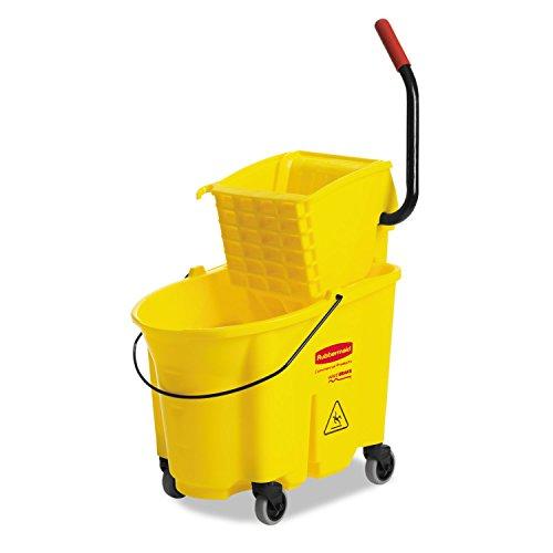 Rubbermaid Commercial Mop Bucket/Wringer Combination