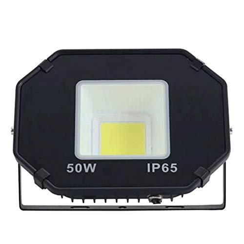 LED-koplamp, 40000 lm, buitenverlichting, binnenverlichting, IP65, waterdicht, veiligheidsverlichting, voor tuin