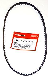 14400-ZL8-013 Genuine Honda OEM Timing Belt for GC160 and GCV160