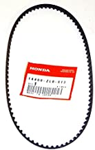 14400-ZL8-013 Genuine Honda OEM Timing Belt for GC160 and GCV160
