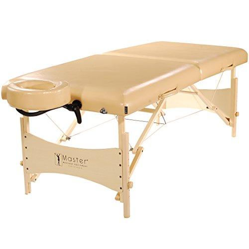 Master Balboa Luster Massage Table