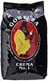 Joerges Espresso Gorilla Crema, caffè