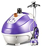 WG Garment Steamer Clothes Ironing Machine Home Steamer Brush for Suit Wool Cotton Coat