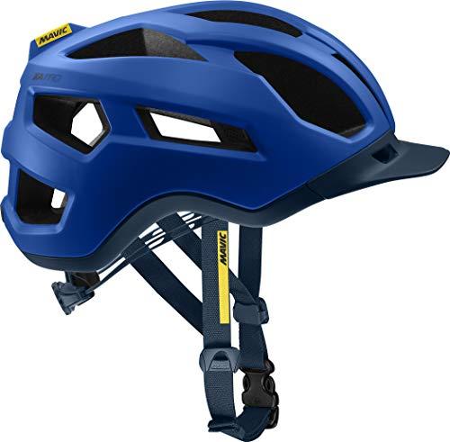MAVIC XA Pro Helm Herren Sky Diver Kopfumfang M | 54-59cm 2020 Fahrradhelm