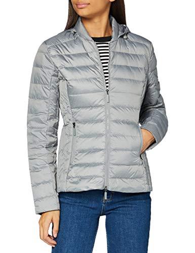 Armani Exchange Down Coat Abrigo para Mujer