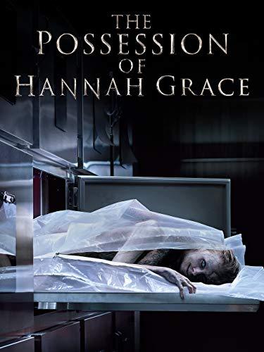 The Possession of Hannah Grace (4K UHD)