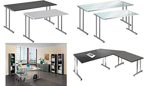 kerkmann 7367 Schreibtisch tec-art