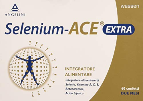 SELENIUM ACE EXTRA 60CONF
