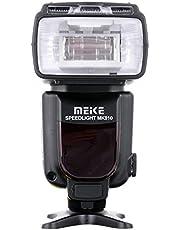 Meike MK-910 MK910 I-TTL Speedlite de destello 1/8000s HSS para Nikon D7000 D800 D90 D5100