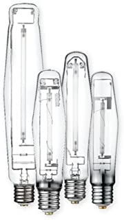 5 Pack EYE Hortilux 1000w Super HPS Bulb