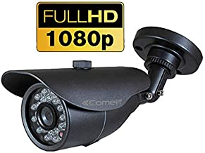 Comelit CMLWIKIT080A Webcam WiFi Wireless