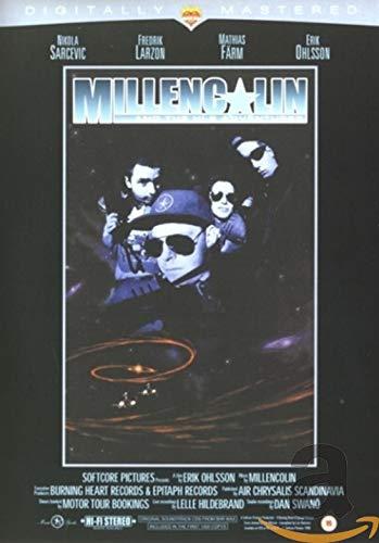 Millencollin & The Hi-8 Adventures - Millencollin & The Hi-8 Adventures