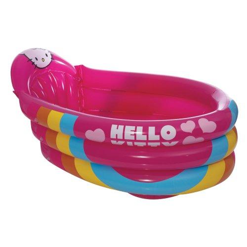 Giochi Preziosi - LCT08525 - Hello Kitty 2013 - Bagnetto
