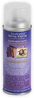 Environmental Technology 12-1/2-Ounce Spray Sealer