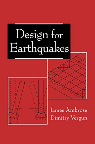 Design for Earthquakes