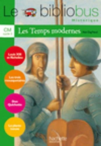 Le Bibliobus N° 23 CM - Les Temps modernes - Livre de l'élève - Ed.2007 PDF Books