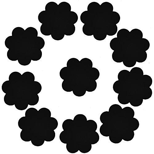 YPS Ypser Nippel Auf Einweg Pasties Der Blütenblätter Multi - Design