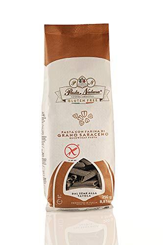 Pasta Natura Pâtes au Sarrasin Penne 250 g