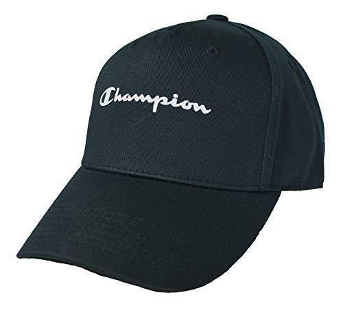 Champion Cap 804470 S19 KK001 Schwarz, Size:ONE Size