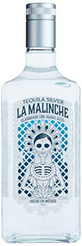Luis Caballero Tequila Silver La Malinche (1 x 0.7 l)