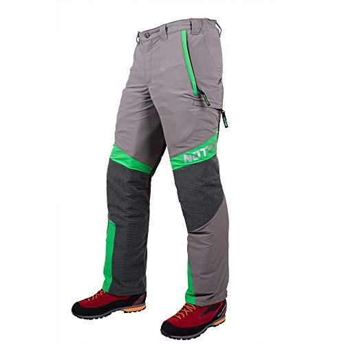 Notch Armorflex Chainsaw Protective Pants 36-38' Waist, 32' Inseam