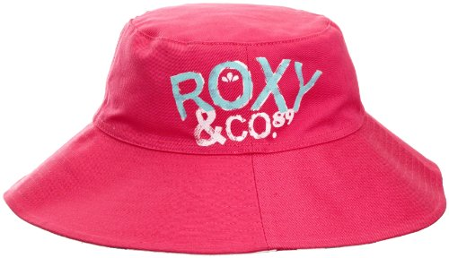 Roxy Mädchen Hut Little Miss, Plush pink, XS, XMIHT012