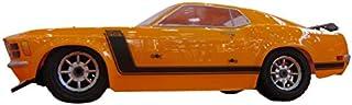 Hpi Racing Baja 5R 1970 Ford Mustang Boss 302 1/5 2Wd Gasoline Car 115123