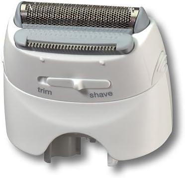 Braun Sabot de rasage pour épilateur Series 7 + 9 + Expressive