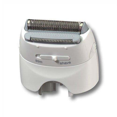 Braun Silk-Epil 7 Xpressive Ersatz-Scherkopf, Grau