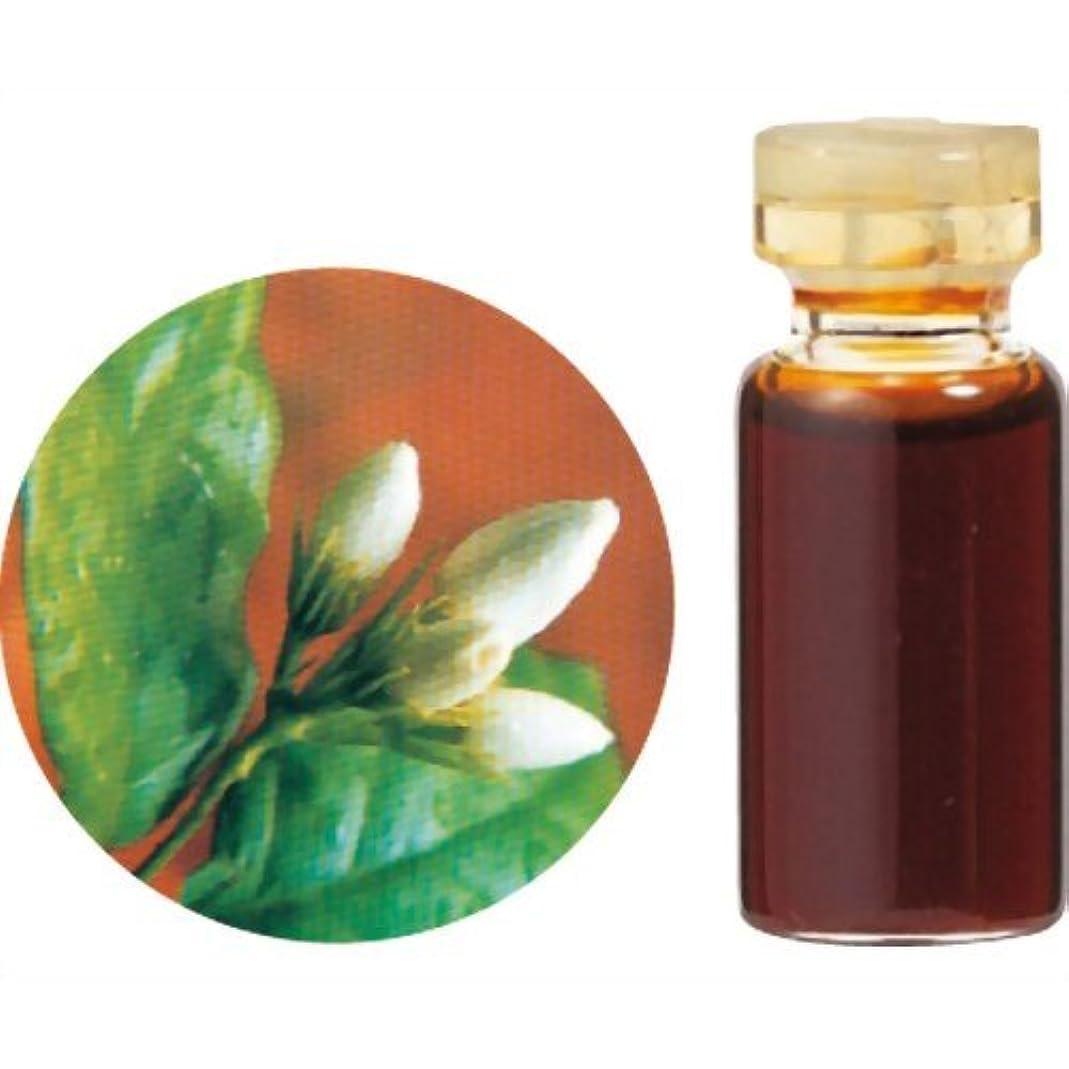 音れるなめらかな生活の木 C 花精油 ジャスミン サンバック アブソリュート エッセンシャルオイル 3ml