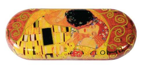 Fridolin Brillenetui Gustav Klimt Der Kuss