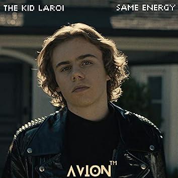 Same Energy (feat. The Kid LAROI)
