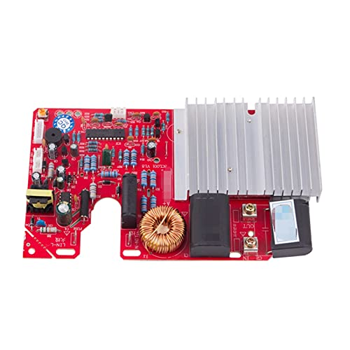 PUGONGYING Popular Universal-Induktionskocher Modified Board Repair Elektrische Herd Ersatzteile Schaltpläne Micro Computer Controller Durable